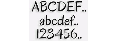 Lettere mod.73