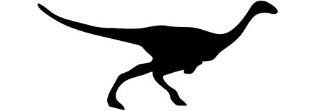 Dinosauro mod.02