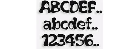 Lettere mod.14