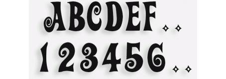 Lettere mod.41