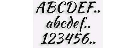 Lettere mod.77