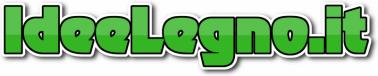 IdeeLegno.it - Lettere in legno e sagome. Vendita online.